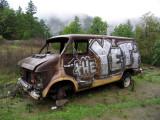 The Yeti Van
