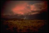 Storm on Sheep Mountain