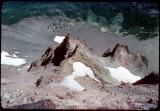 Mt McLoughlin north face 1977