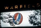Warfield Theater  Dead