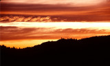 Klamath River Sunset