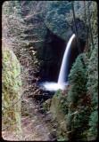 Eagle Creek Metlako Falls 1979