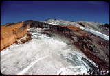 Konwakiton Glacier and Misery Hill 1977