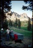 Siligo Meadows camp