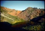 Diamond Lake basin