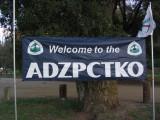 ADZPCTKO 2007 Sign