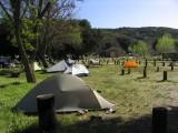 ADZ Tent City