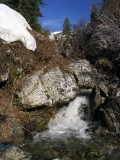 Marble Valley stream