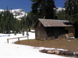 Marble Valley Cabin