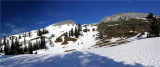 Marble Mountain panorama