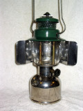 Coleman 242C with Reflector