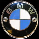 BMW 1971 Motorcycle Emblem
