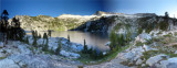 Grizzly Lake Panorama