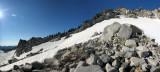 Mirror Pass northside panorama