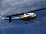 Bell N205BR Crashed on July 23, 2007
