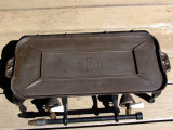 Griswold #8 Rectangular Griddle