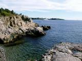 Narragansett Bay off Jamestown, RI