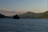 Lake Geo 8-07 7That Evening Sun Go Down