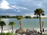 A Sunny Day in Clearwater