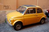 16th July 2007  cinquecento