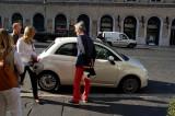 new  Fiat Cinquecento
