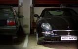 Citroen and Maserati