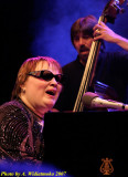 Diane Schuur @ Java Jazz