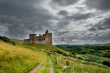 Crichton Castle 1
