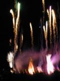 Viva la Fireworks de Mexico