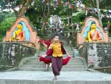 Nepal Oct.2003