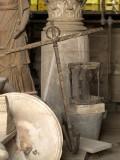 anchor in pompei