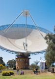 Radio Telescope at Parkes