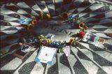 John Lennon's Memorial in Central Park