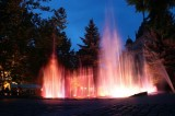 Fountains on Hlavna, Kosice