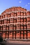 Hawa Mahal (Palace of the Winds) Jaipur