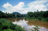 A Tributary of the Mekong River