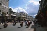 Street Scene, Phnom Penh