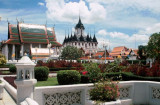Wat Ratchanatda, Bangkok