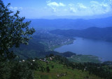 Pokhara and Phewa Tal