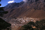 Village of Khumjung