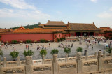 Inside the Forbidden City, Beijing