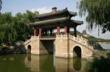 Bridge at Kunming Lake, Beijing