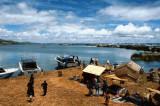 Islas del Uros Floating Islands