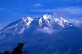 Volcan Chicani near Arequipa