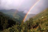 Rainbow in the Hills, Sorata