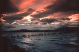 Stormy Sea and Sky, Puerto Natales