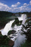 Iguazu Falls and Rainforests