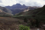 Champagne Castle, Drakensberg Mountains