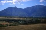 Lange Berge Mountains