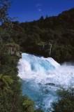 Huka Falls near Taupo
